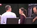 Rachel Bilson takes over Universal City in stunning fashion