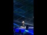 Anastacia - Sick and Tired, Astana