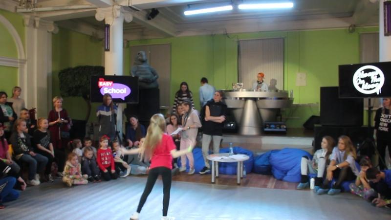 Саша Г2 (Inspiration Dance 9 Марта 2018)