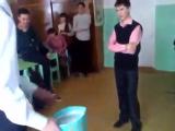 Вадим психанул