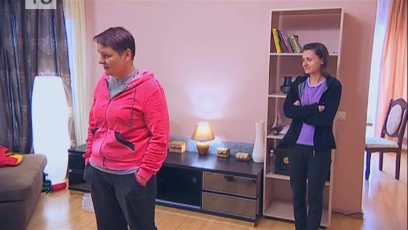 18 серия | Я стесняюсь своего тела на Ю | 4 сезон | На русском | Без ЦЕНЗУРЫ