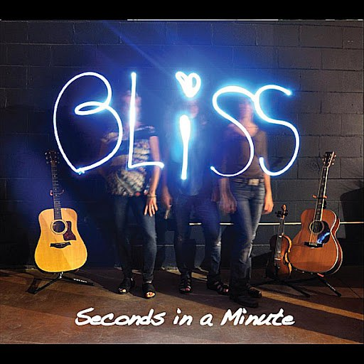 Bliss альбом Seconds in a Minute