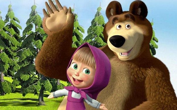 Все серии замечательного детского мультфильма