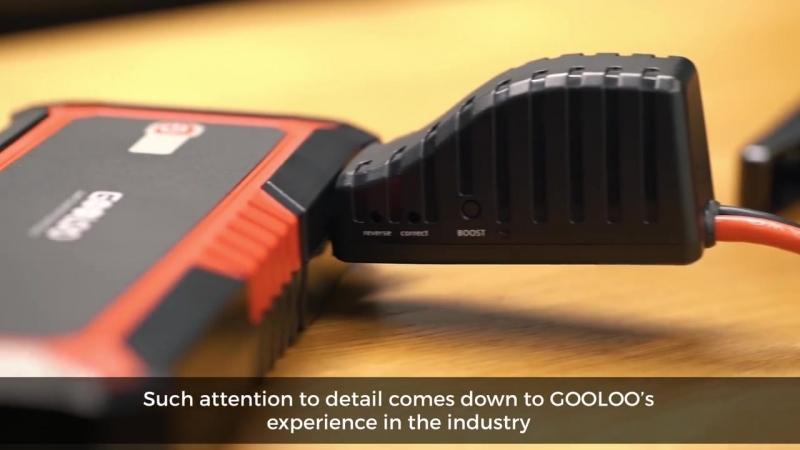 [GOOLOO G2000]