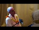 Live Class with Sripad Bhakti Ranjan Madhusudan Maharaj
