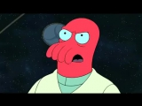 Футурама Доктор Зойдберг -  Futurama Doctor Zoidberg