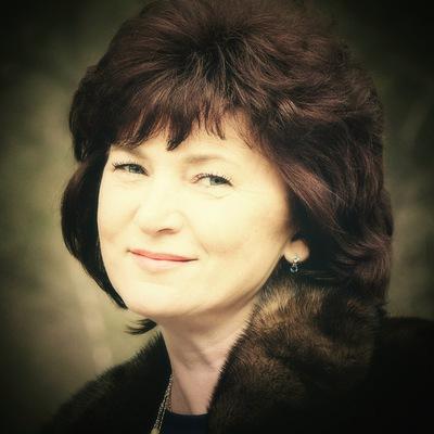 Галина Денисенко