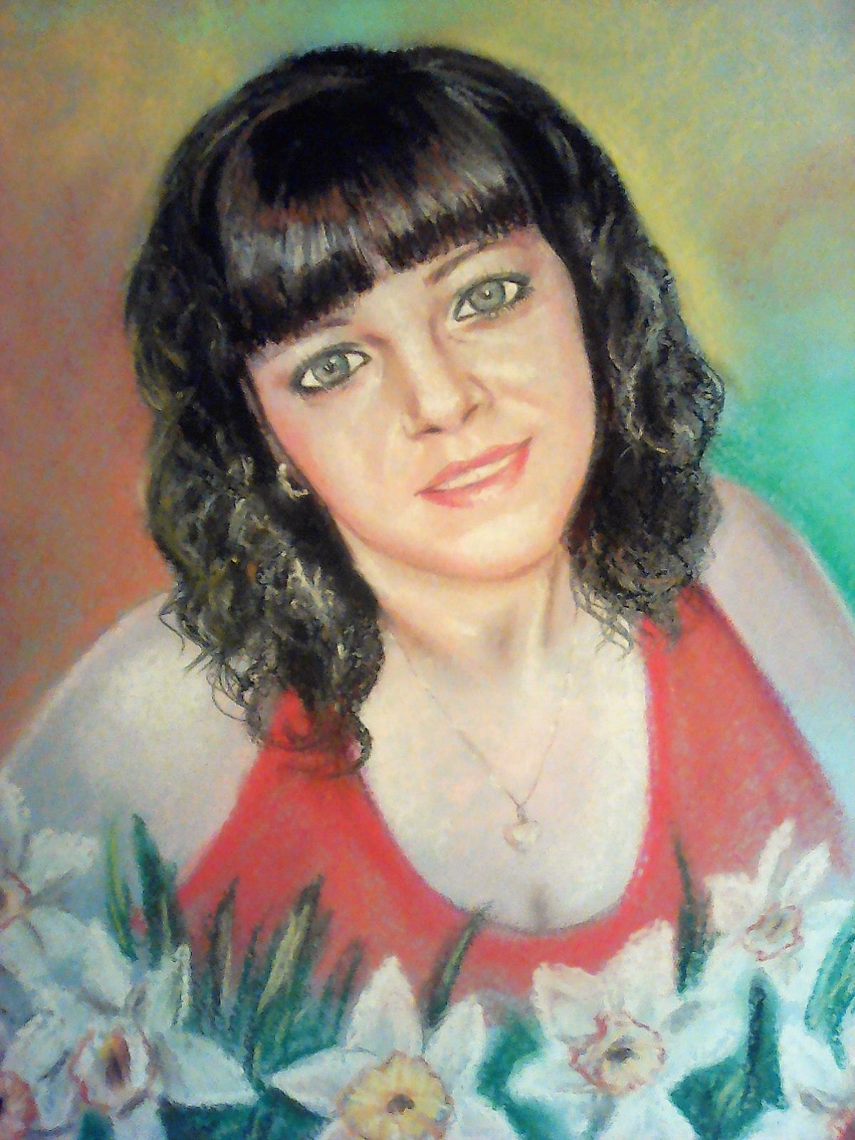 Изготовление качественных художественных портретов на заказ с фото (карандашом, углем,сепией, Пастелью на бумаге, масляными красками на холсте)Для ценителей искусства и в качестве хорошего подарка на долгую память своим близким и родным людям!