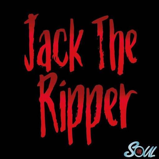 Soul альбом Jack the Ripper