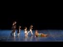 Веселые пингвины детский танец - танцевальная школа Диваданс (1)