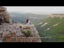 """Крым (кадры из к/ф)  - фрагмент записи на диктофон интервью Алексея Пиманова The Guardian - """"Человек и закон"""" от 1.09.2017"""