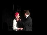 дни нашей жизни-дипломный спектакль студентов Самарского театра