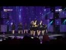MShow 180320 WJSN우주소녀 - Dreams Come True꿈꾸는 마음으로 The Show @ Cosmic Girls