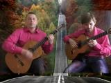 Гитары без границ - Oscar lopez - Distancia