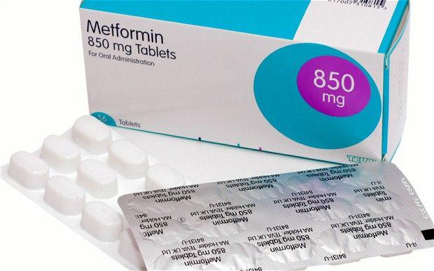 метформин при беременности