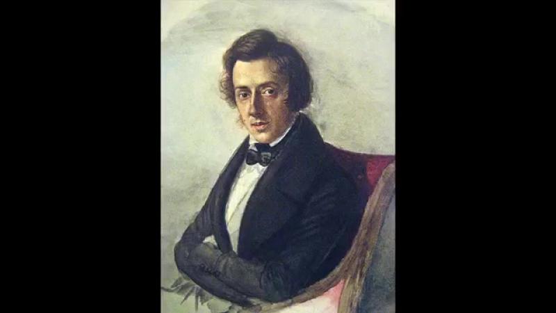 26 Великие композиторы - Шопен Фридерик