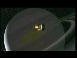 Вселенная : S01E08. Сатурн - властелин колец