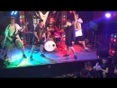 Fall Of The Astatic - Телега (Live Be Young Club)