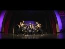 OPEN DANCE FLOOR | CREW BEGINNER | LA KOSH