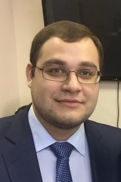 Константин Бусовиков