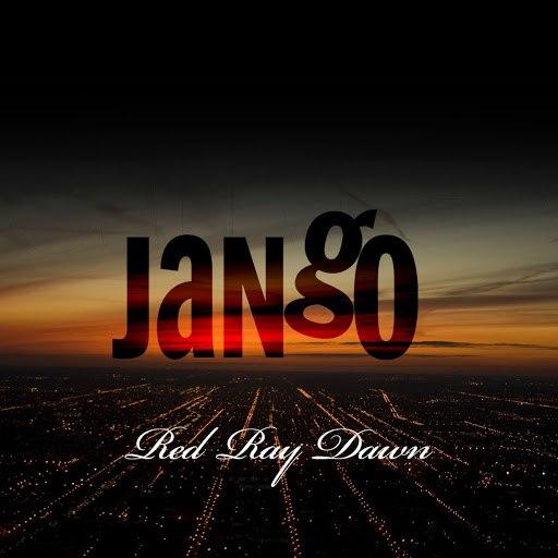 Джанго альбом Red Ray Dawn