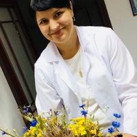 Марина Поляница