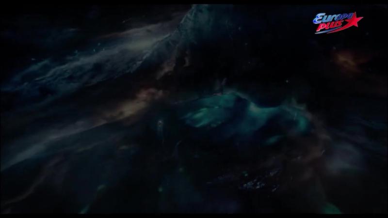 Трейлер на Алису в стране чудес 2 (проба ) - DARK ANGEL AGE