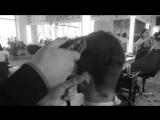 Style barbershop
