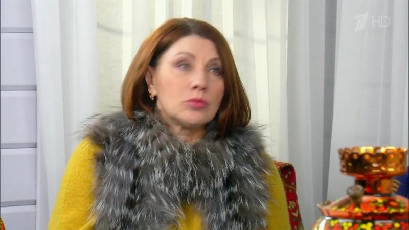 Вгости сМарией Шукшиной (Роза Сябитова) 11.02.2018