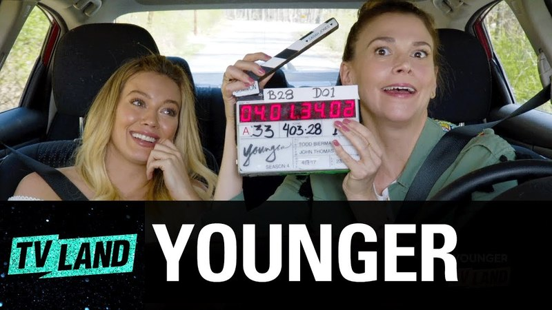 Younger Outtakes |