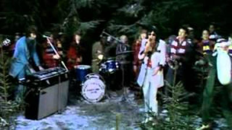 Showaddywaddy - Hey Mister Christmas