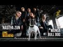 Munga Bull Dog Dancehall Choreo by Nastya Zun