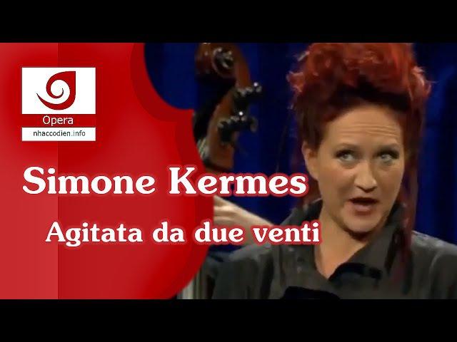 [Simone Kermes] Agitata Da Due Venti