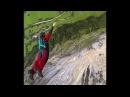 BASE JUMP - Gear up and 8-way exit - Lauterbrunnen, La Mousse