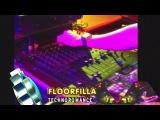 Floorfilla - Technoromance (Live @ Club Rotation)