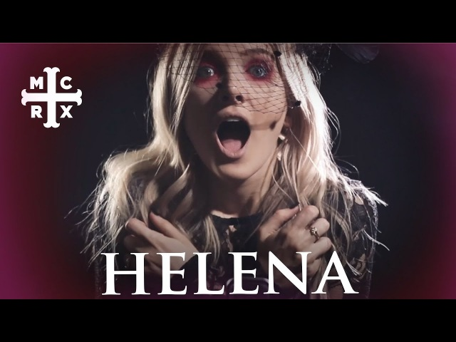 My Chemical Romance - Helena - Cinematic ballad cover by Halocene -