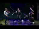 Robert Davidson String Trio part II