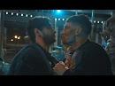Отрывок из сериала Каратель - The Punisher (Frank Castle vs Billy Russo)