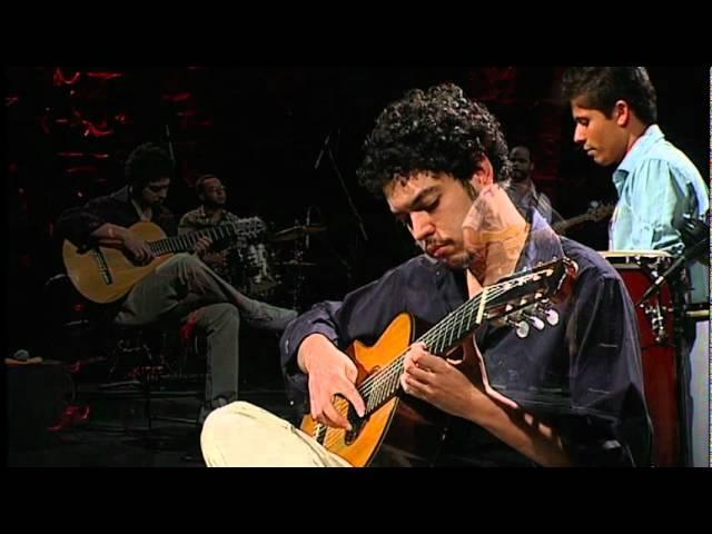 Thiago Delegado | Drão (Gilberto Gil) | Instrumental Sesc Brasil