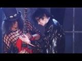 Michael Jackson Ft. Slash Beat It (Live 2001) Legendado em PTENG