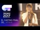 Chandelier - Aitana   OT CASTING FINAL