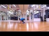 50 Glider Exercises
