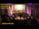 Last Christmas Mandolin Orchestra George Michael Boris Bagger Ettlingen Instrumental