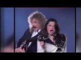 АРХИВ Игорь Николаев и Наташа Королева - Дельфин и русалка ( 1991 )