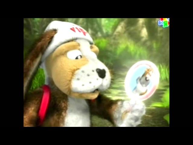 ВИПО -- ПУТЕШЕСТВЕННИК : 15 серия - Мексика. Тайна сокровищ майя
