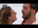 Gabriella PAPADAKIS Guillaume CIZERON FD 121 87 WORLD RECORD European Championships 2018