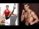 ПЛЯЖНИК в ММА Sage Northcutt Молодая ЗВЕЗДА UFC Фитнес мотивация