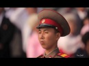 Sucky Sucky over North Koreans marching.... (Dizaster -love me long time)