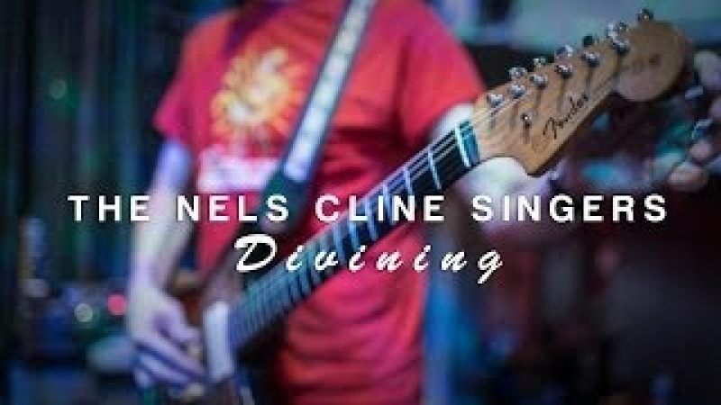 The Nels Cline Singers Divining / Out Of Town Films