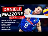 Daniele Mazzone Volleyball Highlights Champions Cup 2017